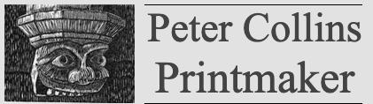 Peter Collins Printmaker